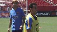 Transfer-News: Aranguiz teurer, Pedro zum FCB? (Bild: Omnisport)