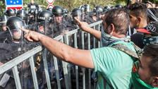 Alemania: 1 de cada 4 a favor de disparar a ilegales en la frontera