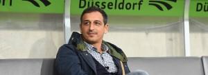 Fortuna-Sportchef Azzouzi: