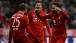 Bayern Münih Bundesliga'da rekora imza attı