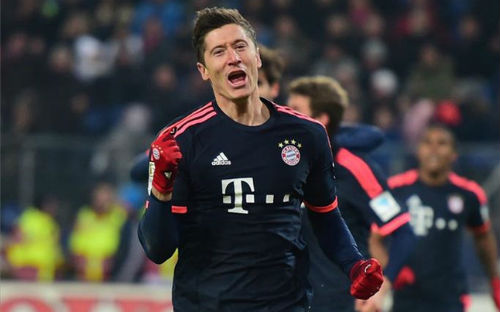 Tin HOT tối 8/2: Bayern tranh hàng hot với Barca - 1