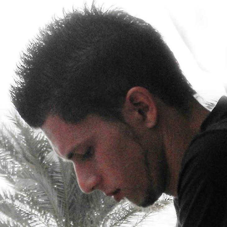 Florian Wei