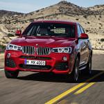 BMW X4 - Foto ufficiali (5)