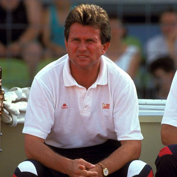 Хайнкес - тренер